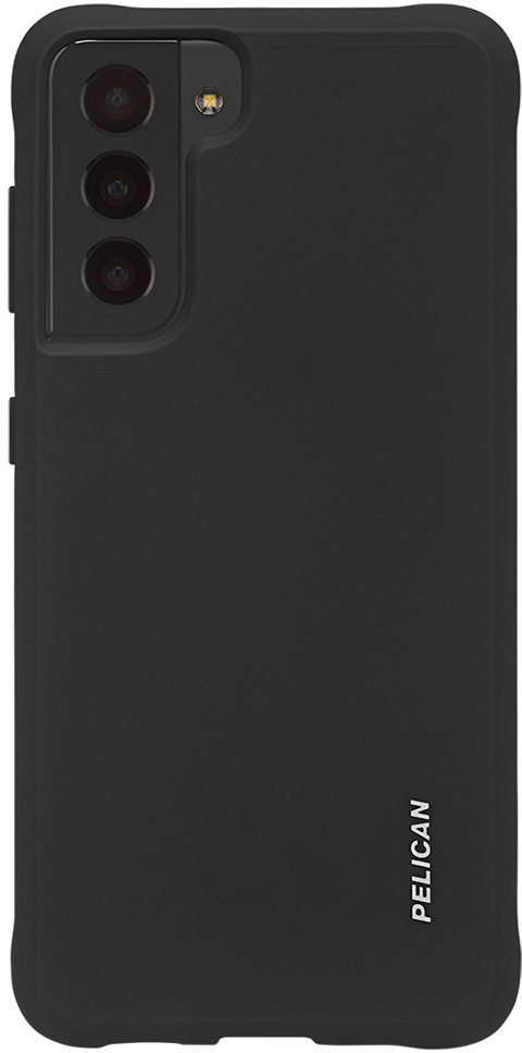 pelican pp045166 samsung galaxy s21 phone case black