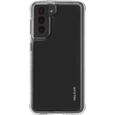 pelican pp045166 samsung galaxy s21 phone case clear