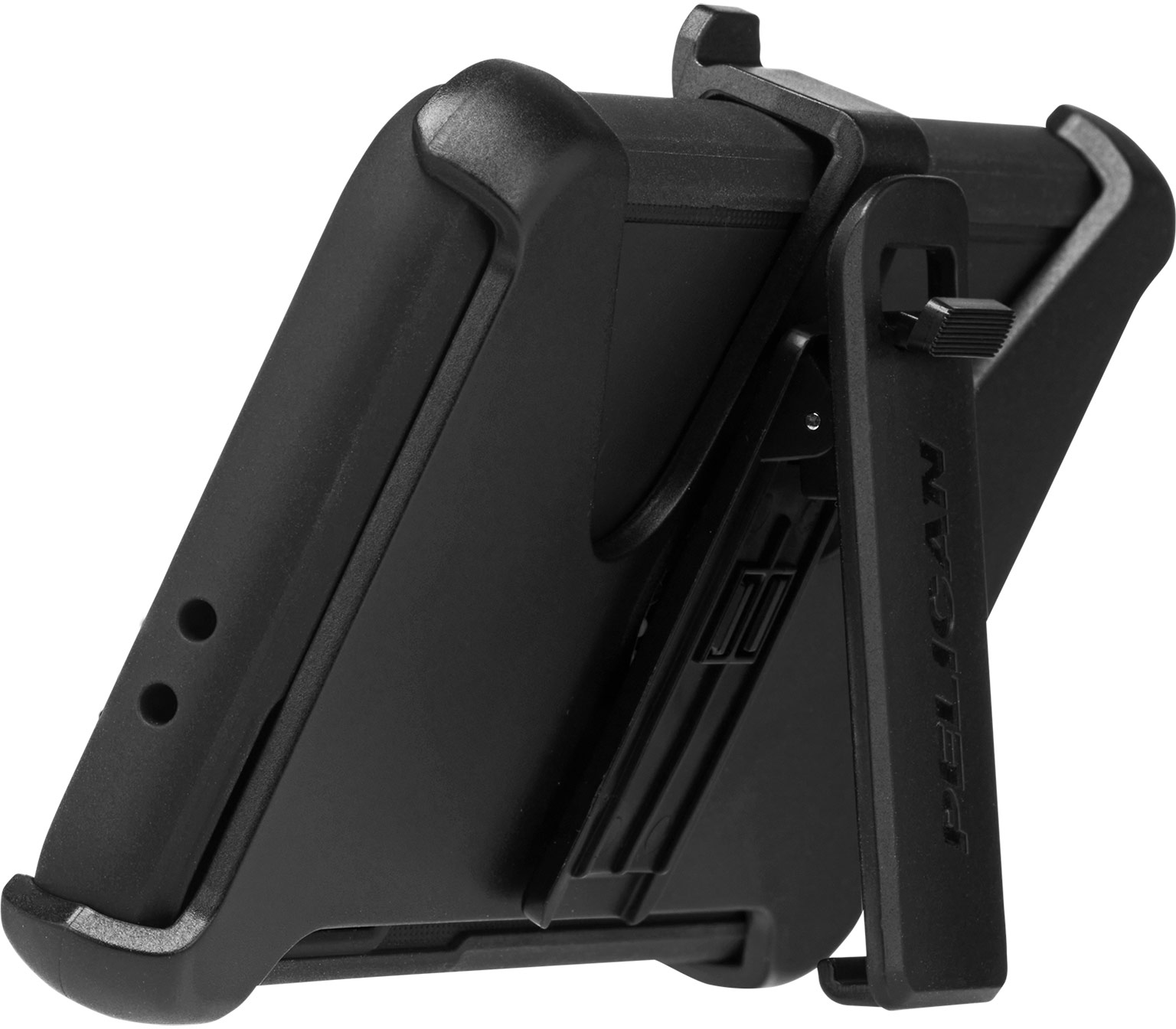 pelican pp045170 samsung galaxy s21 voyager holster phone case black