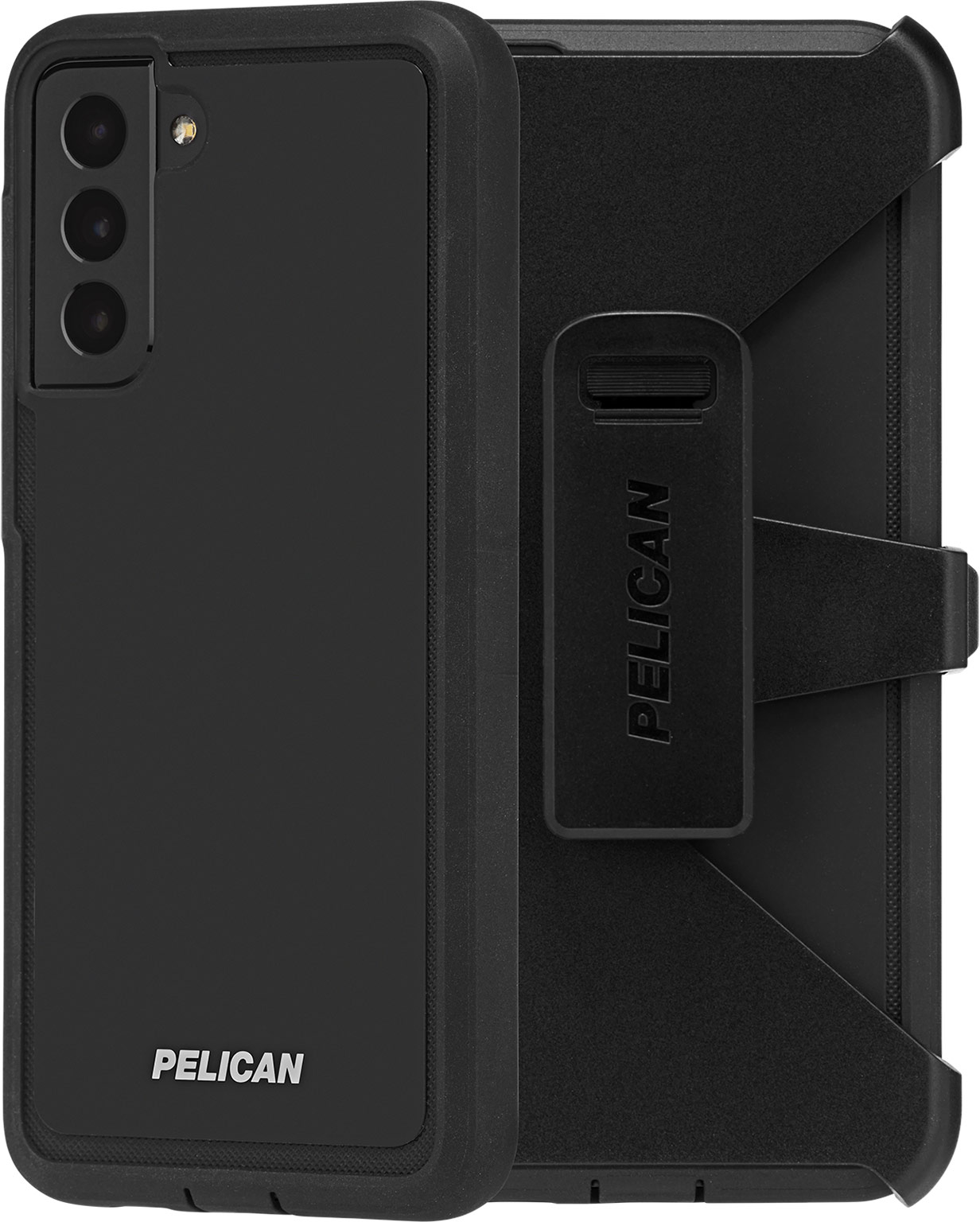 pelican pp045170 samsung galaxy s21 voyager phone case black