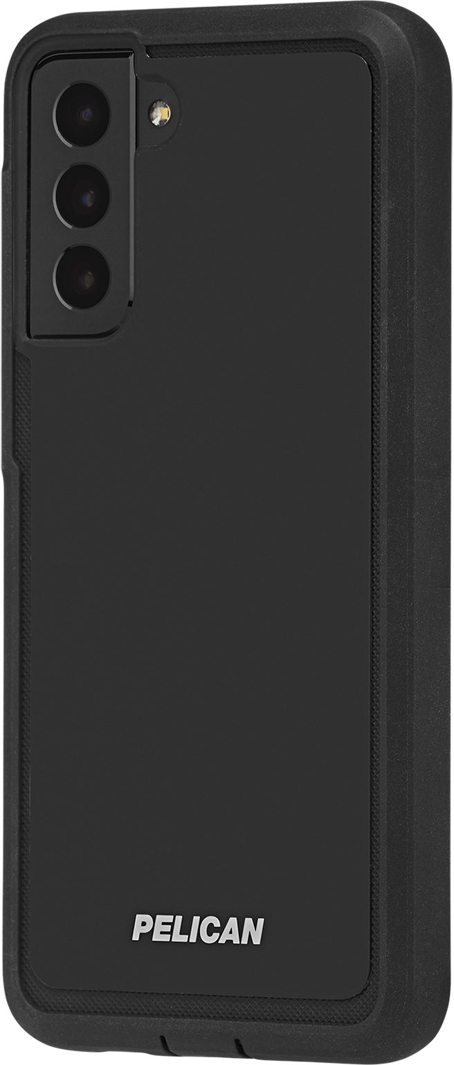 pelican pp045170 samsung galaxy s21 voyager rugged phone case black