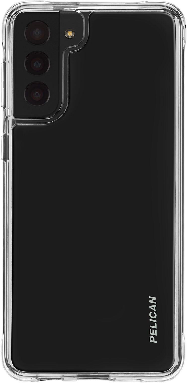 pelican pp045182 samsung s21 plus clear adventurer phone case