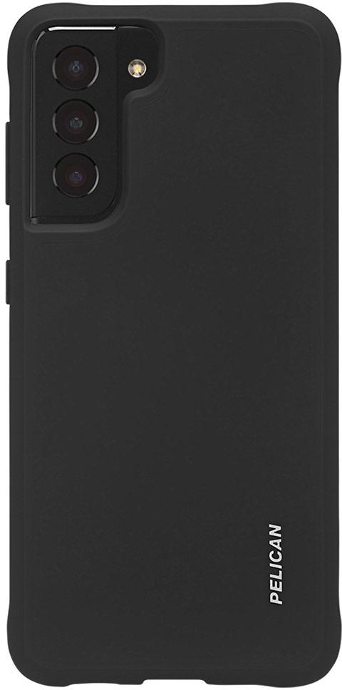 pelican pp045186 samsung galaxy s21 plus phone case black