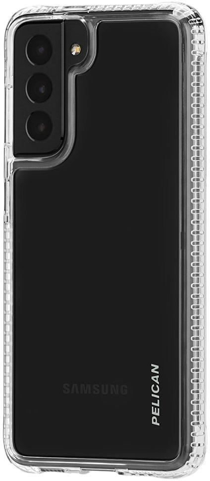 pelican pp045186 samsung galaxy s21 plus ranger phone case clear