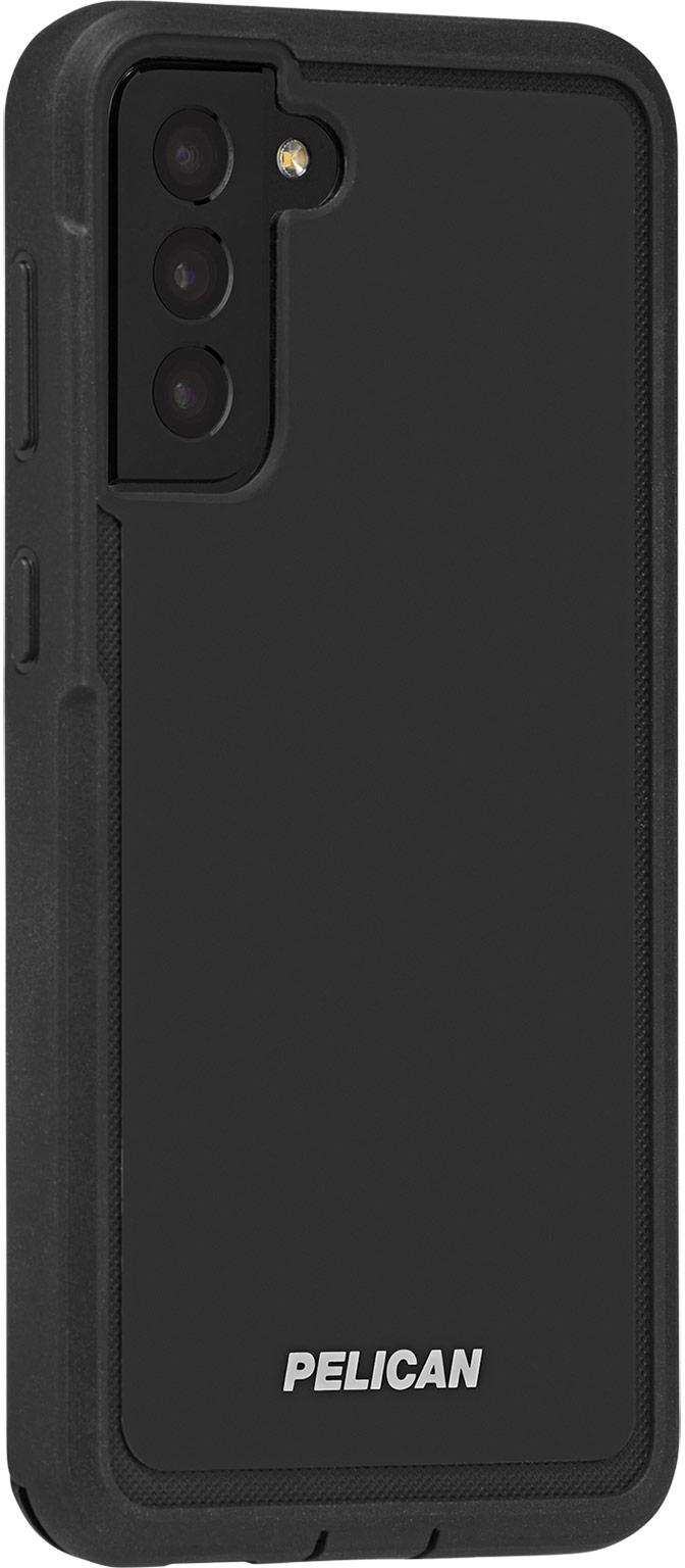 pelican pp045190 samsung galaxy s21 plus voyager tpu phone case black