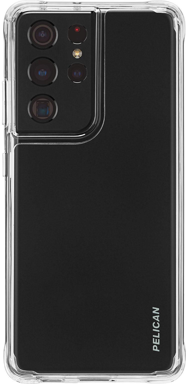 pelican pp045206 samsung s21 ultra clear adventurer phone case