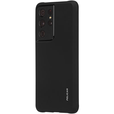 pelican pp045210 samsung galaxy s21 ultra ranger phone case black