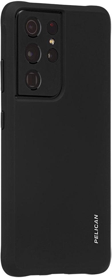 pelican pp045210 samsung galaxy s21 ultra ranger slim phone case black