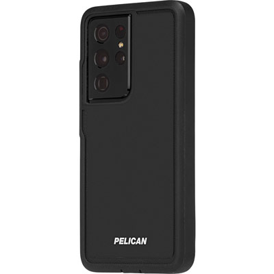 pelican pp045214 samsung galaxy s21 ultra voyager rugged phone case black