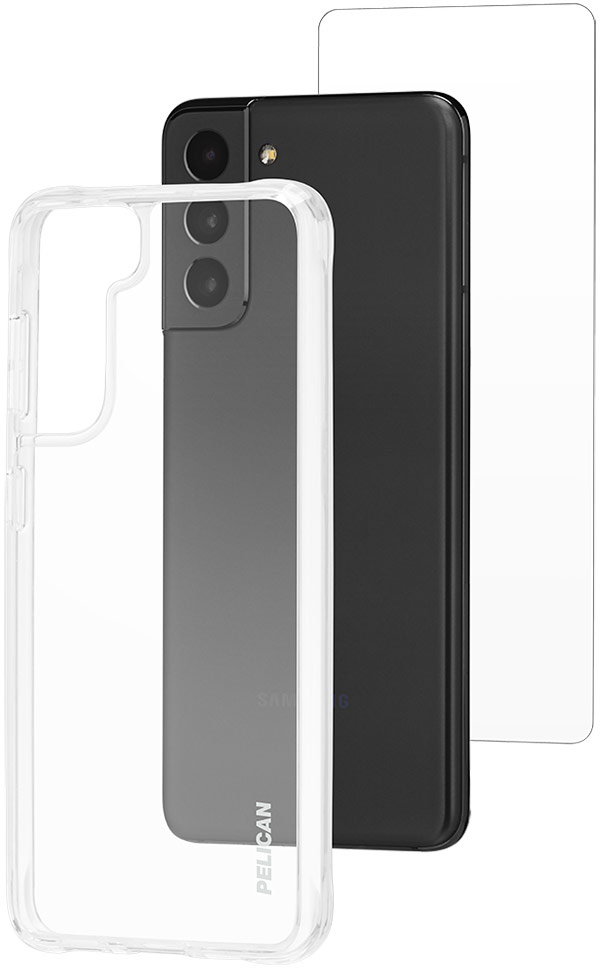 pelican pp045554 samsung galaxy s21 protection pack