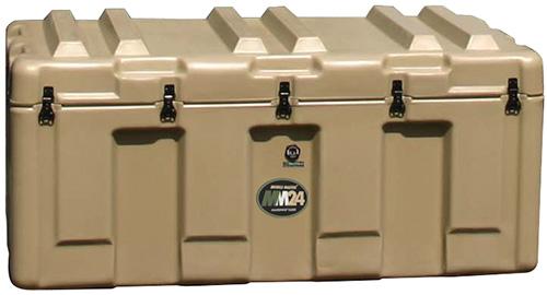 pelican military waterproof shipping box