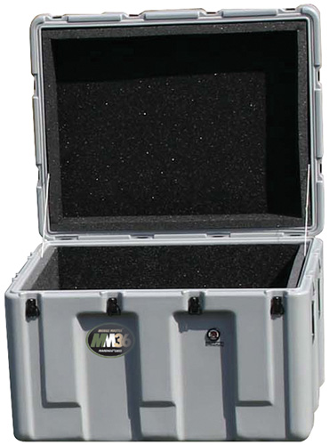 pelican military waterproof transport box