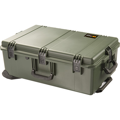 pelican im2950 green storm travel case