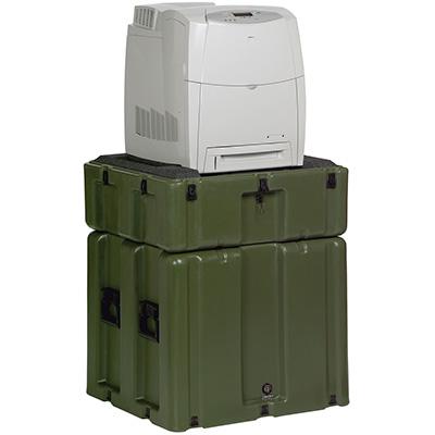 pelican 472 hp 4600dn usa military hp printer hard case