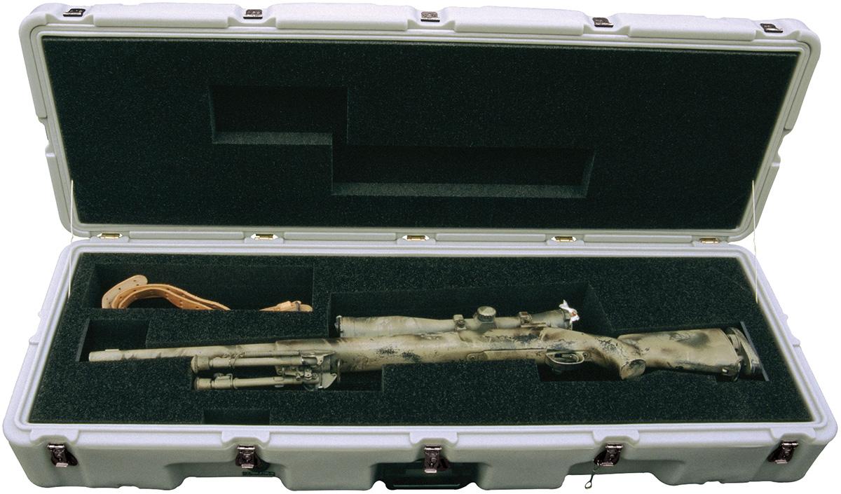 pelican usa military m24 rifle hardcase