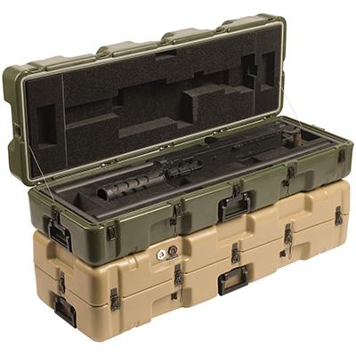 pelican 472 m2w2bbls military m2 gun transport case