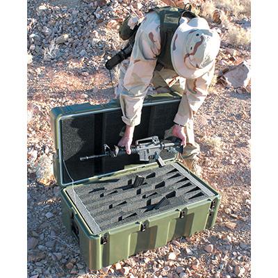pelican 472 m4 m11 5 military m4 m11 rifle transport case