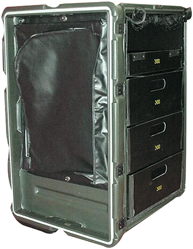 pelican military medical cabinet usa