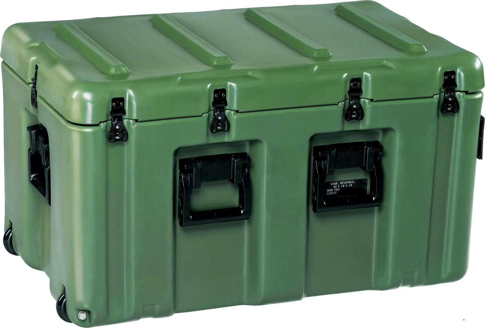 pelican medic military supplies hard case