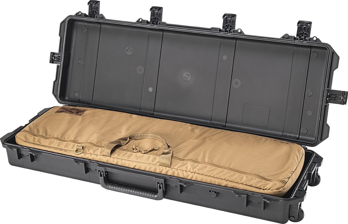 pelican hardigg mobile field pack soft gun bag