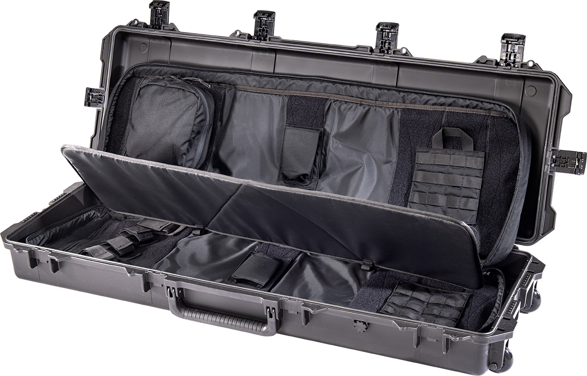 pelican military cases weapon case fieldpak