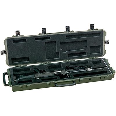 pelican 472 pwc m240b military m240b machine gun case