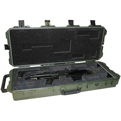 pelican 472 pwc m249 p military m249 machine gun case