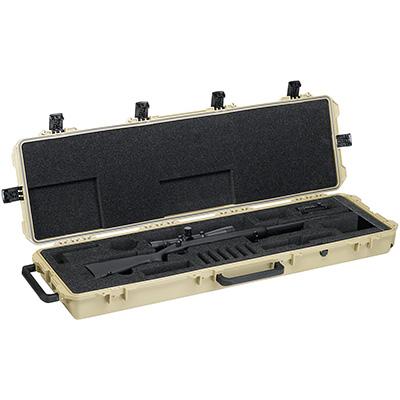 pelican usa military m24a2 rifle hard case