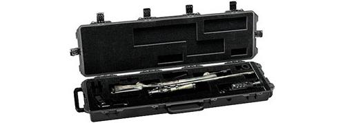 pelican military m24a3 rifle gun hard case