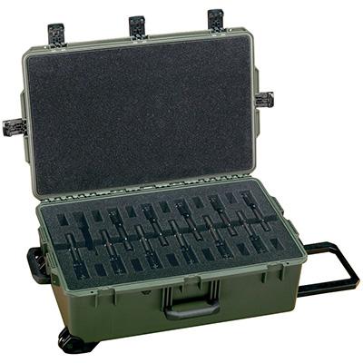 pelican 472 pwc m9 12 military large m9 pistol transport case