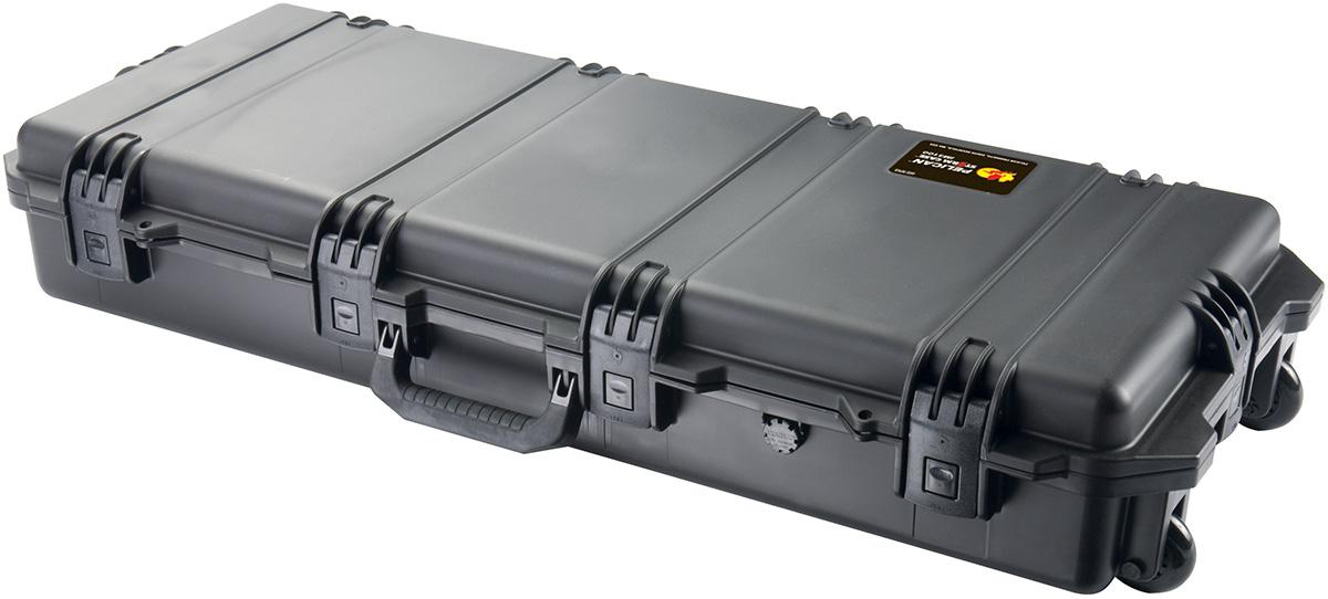 pelican rifle shotgun ammo gun hard case