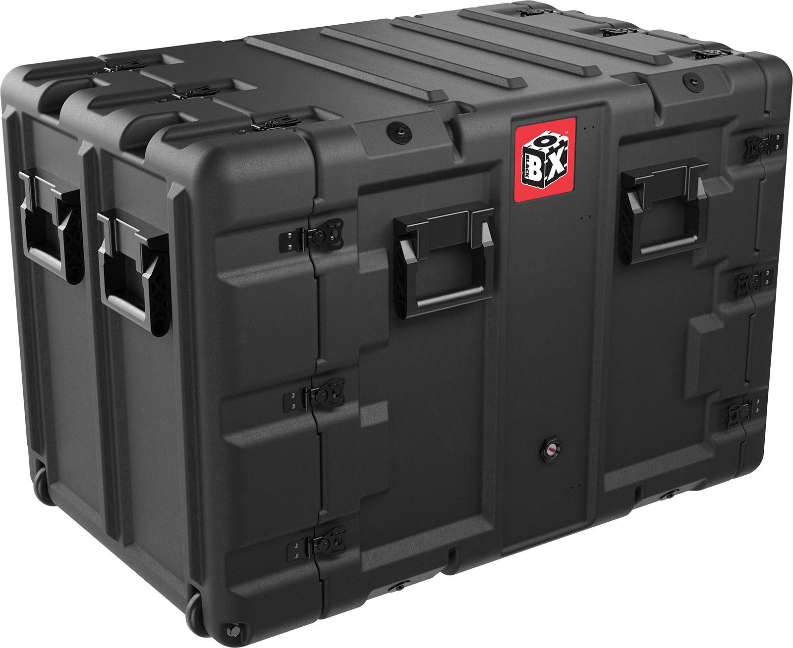 pelican blackbox rackmount rack case 11u