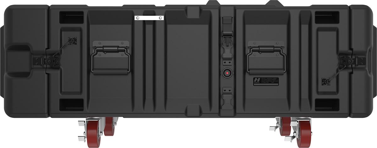 pelican products 3u hard rackmount case