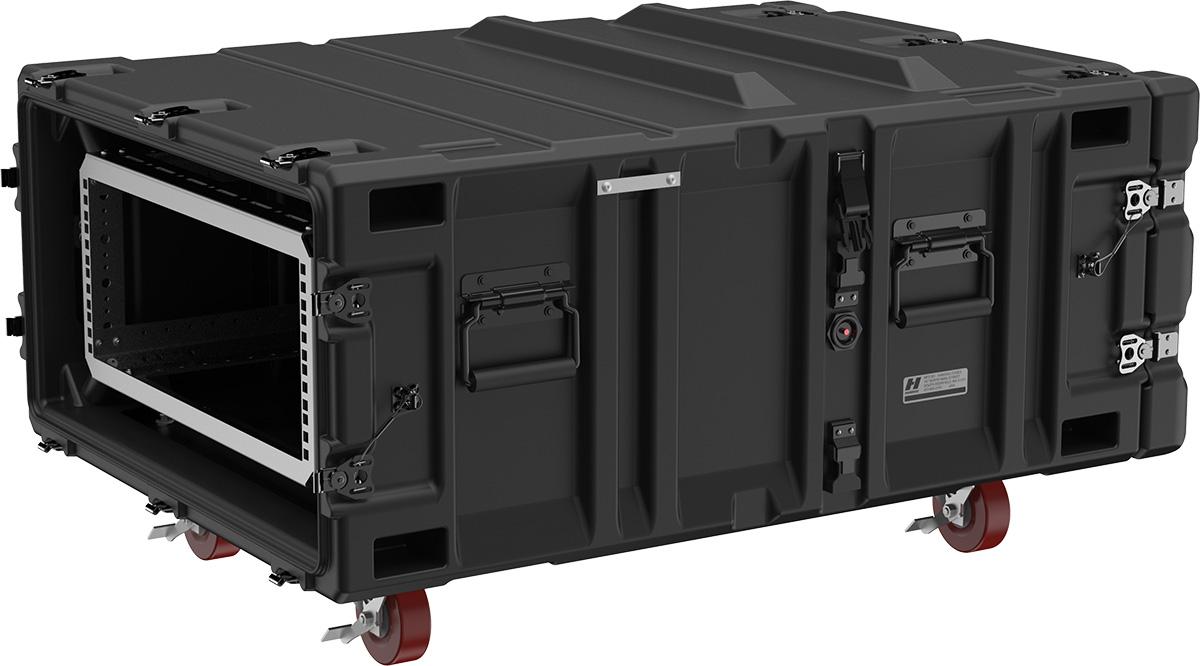 pelican 4u server rack mount hard case