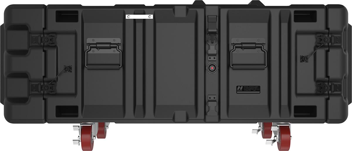 pelican rack mount server case 4u