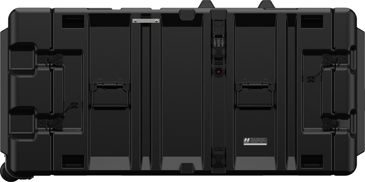 pelican 9u blade server rack mount case