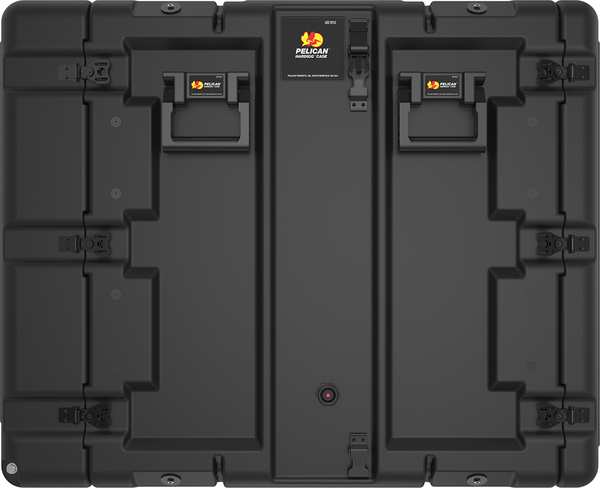 pelican 14u made in usa rackmount case