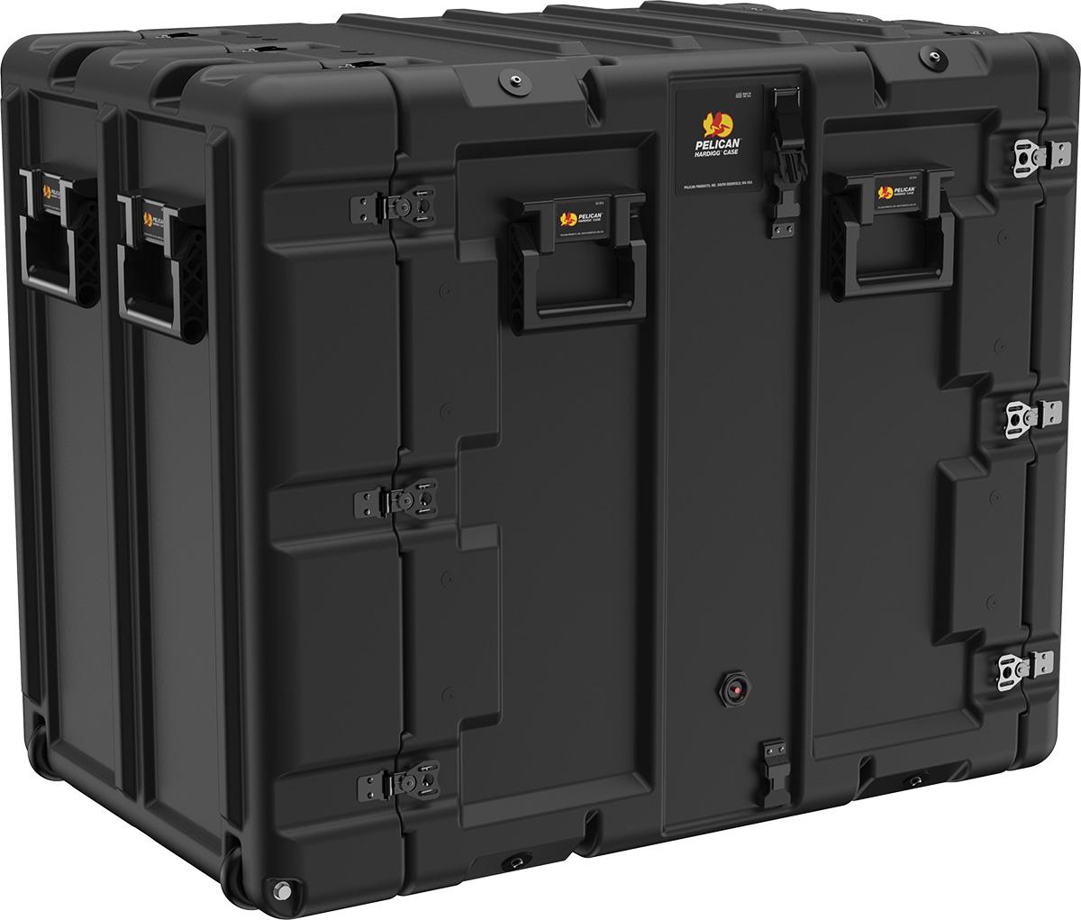 pelican 14u rack case rackmount server