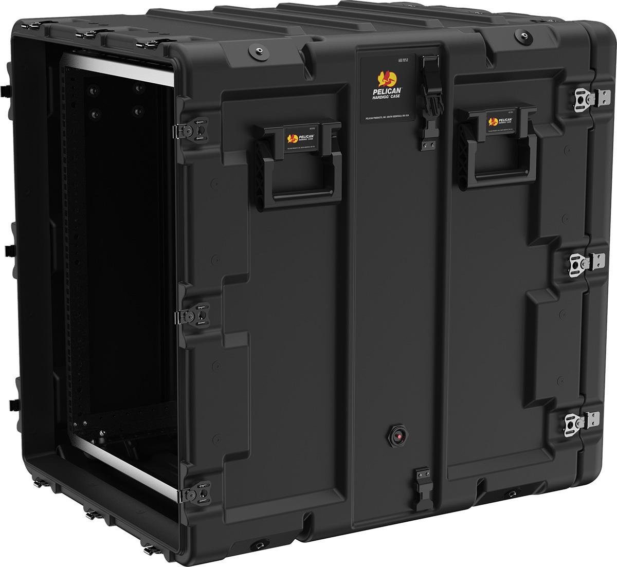 pelican super v series 14u rack mount case