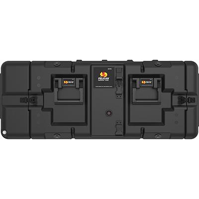 pelican 5u shock rack mount hard case