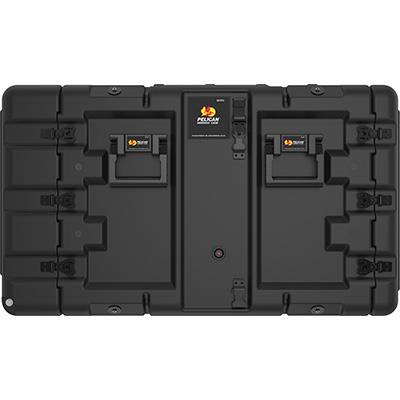 pelican 9u rack mount server travel case