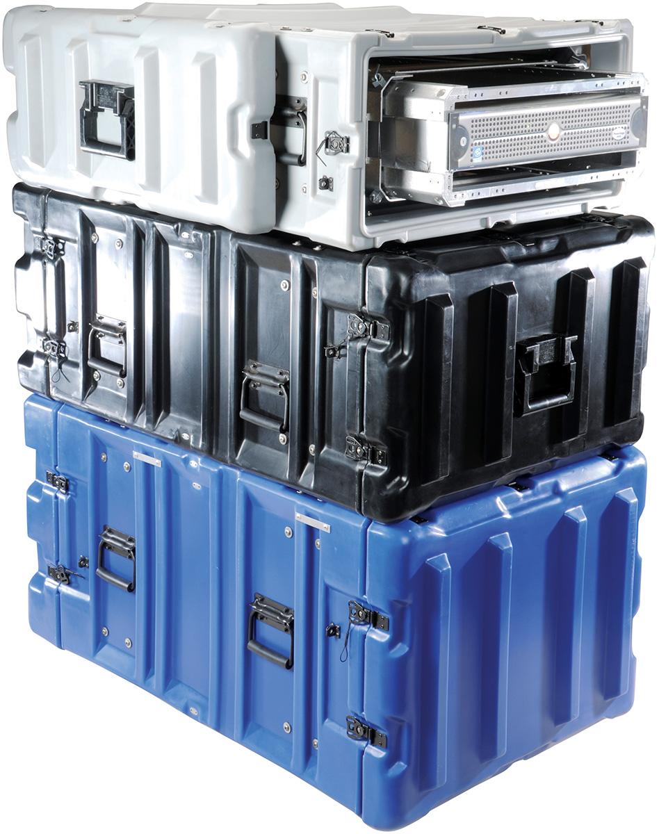 pelican classic rack rackmount hard case