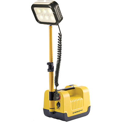 pelican personal led portable spot light