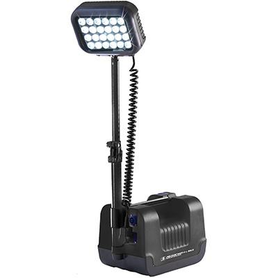 pelican 9430sl high lumens portable spot light
