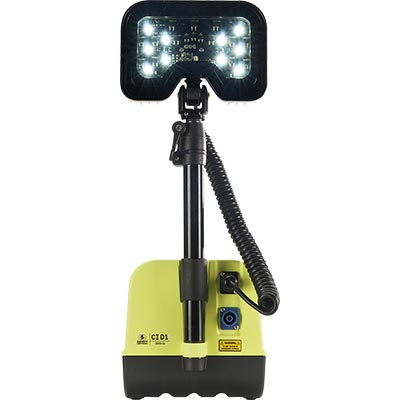 pelican remore area light safety certified