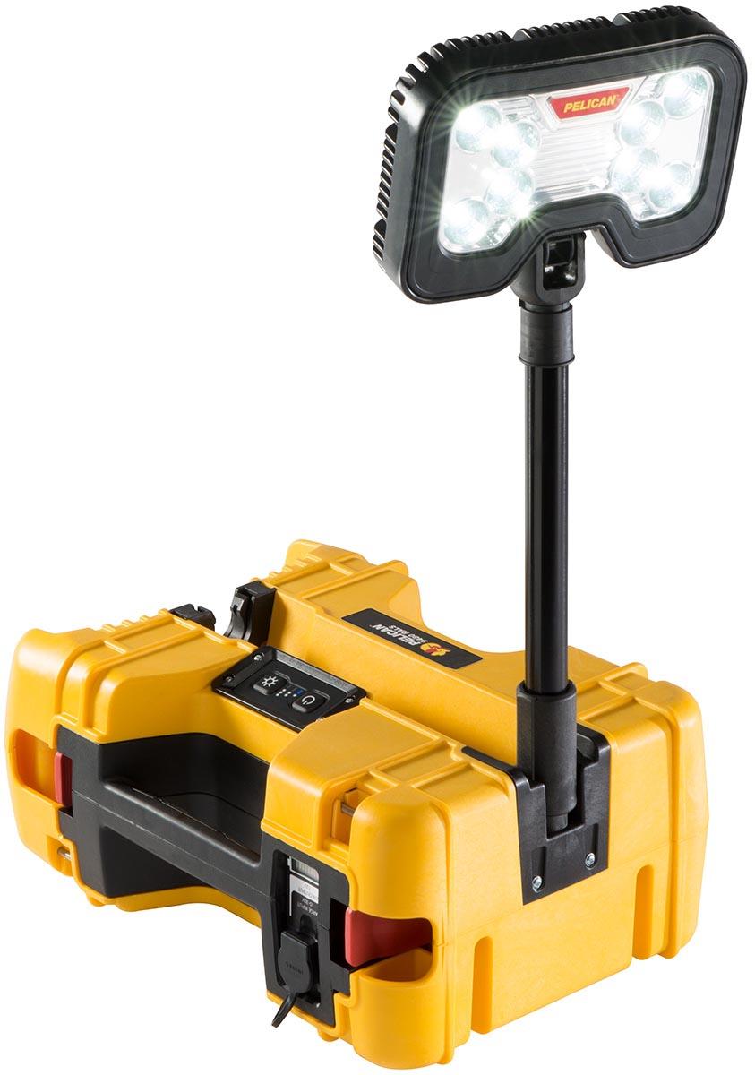 pelican 9480 portable led birght spot light