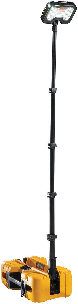 pelican 9490 led portable spotlight spot light