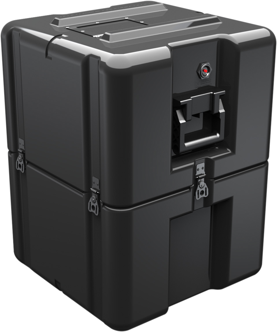 pelican al1616 1212 single lid case