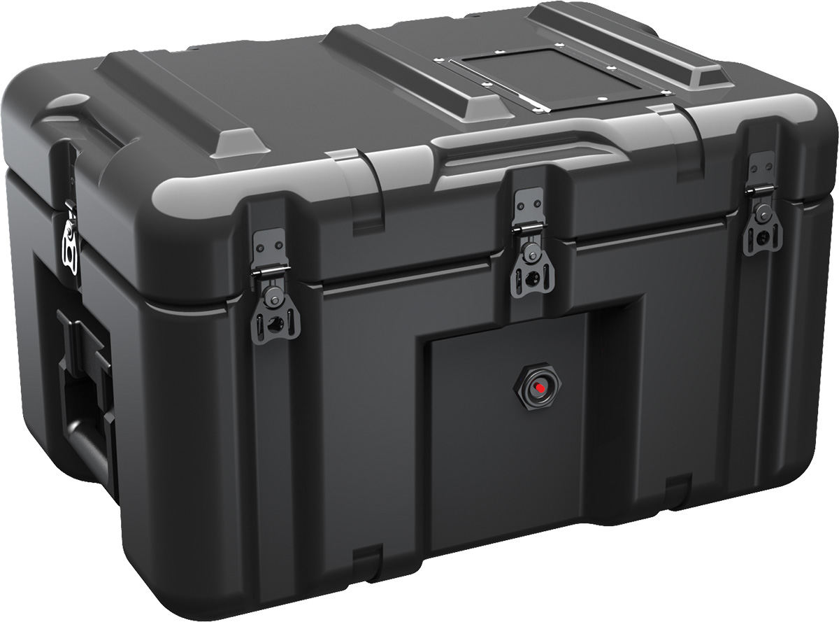 pelican al2013 0903 single lid case