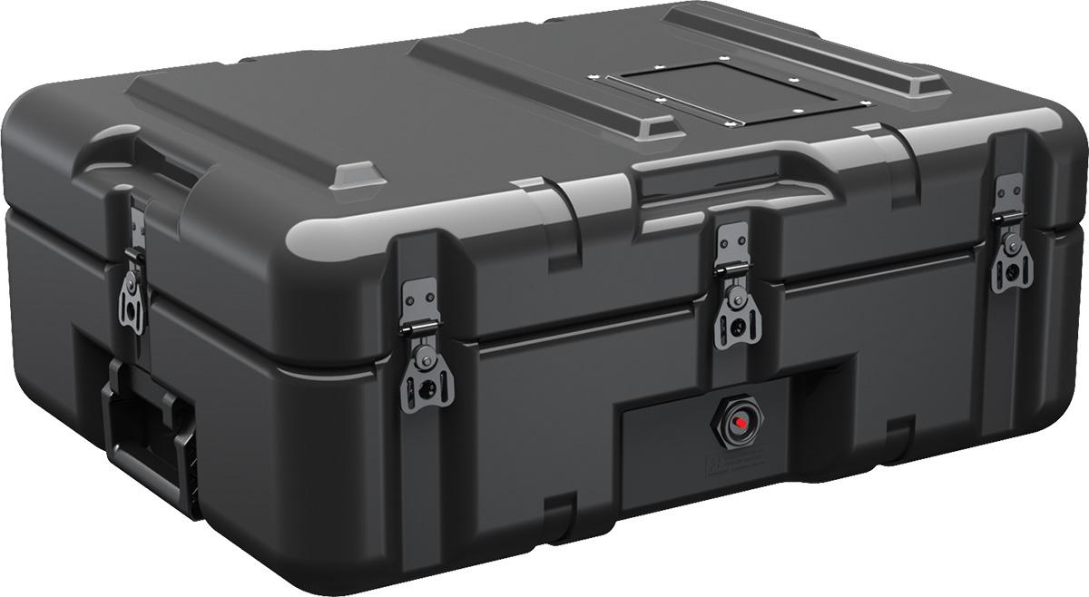 pelican al2216 0503 single lid case